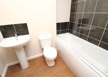 Thumbnail 2 bed flat to rent in Park Rise Apartments, Seymour Grove, Greater Manchester