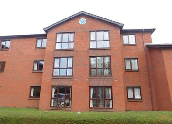 Thumbnail 1 bed flat for sale in The Fountains, Green Lane, Ormskirk