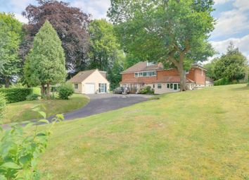 Thumbnail 6 bed detached house for sale in Furze Hill, Purley
