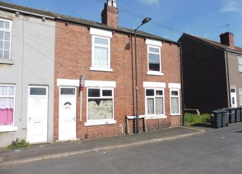 Thumbnail 4 bed terraced house for sale in Schofield Street, Mexborough
