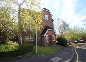 Thumbnail 2 bed flat to rent in Clarence Court, High Wycombe