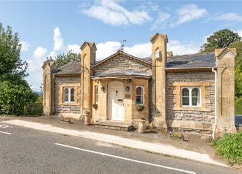 Thumbnail 3 bedroom detached house for sale in Mythe Bridge, Ledbury Road, Tewkesbury, Gloucestershire