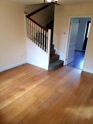 Thumbnail 2 bed end terrace house to rent in Longhedge, Caldecotte