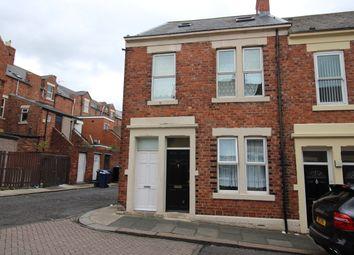 Thumbnail 4 bed maisonette for sale in Colston Street, Newcastle Upon Tyne