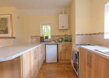 Thumbnail 2 bed flat to rent in Isington Lane, Isington, Alton