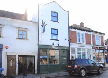 North Street, Bedminster, Bristol BS3. Commercial property
