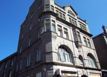 Thumbnail 2 bedroom flat to rent in Flat Belmont Street, Aberdeen AB10,
