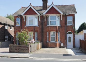 Thumbnail 4 bed semi-detached house for sale in Temple Road, Epsom