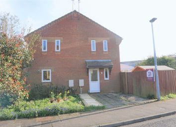 Thumbnail 1 bed terraced house to rent in Albany Walk, Peterborough