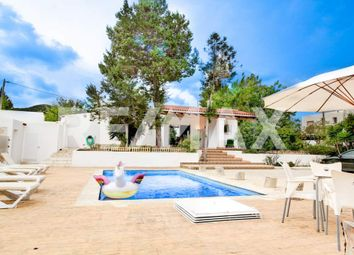 Thumbnail 3 bed town house for sale in Sant Josep De Sa Talaia, Ibiza, Spain