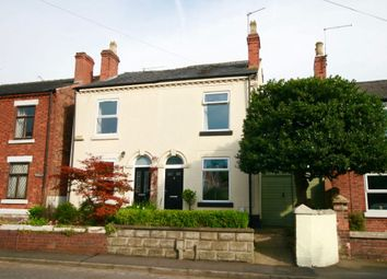 Thumbnail 3 bed semi-detached house for sale in Flood Street, Ockbrook, Derby