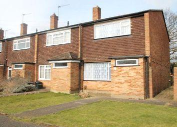 Thumbnail 2 bed end terrace house for sale in De Salis Road, Hillingdon, Uxbridge