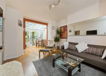 Thumbnail 2 bed flat for sale in Blythe Road, London