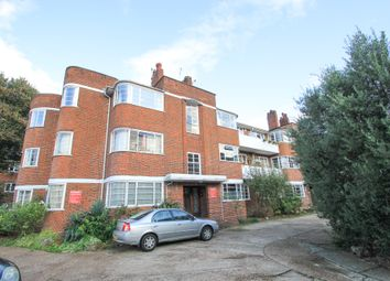 Thumbnail 2 bed flat for sale in Beaufort Road, Kingston Upon Thames