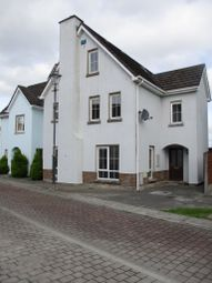 Thumbnail 5 bed semi-detached house for sale in 4, Meneval Place, Farmleigh, Waterford City, Waterford