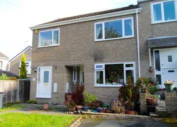 Thumbnail 2 bedroom flat to rent in Craneshaugh Close, Hexham