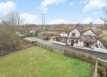 Thumbnail 3 bedroom semi-detached house for sale in Moor Lane, Sherburn In Elmet, Leeds