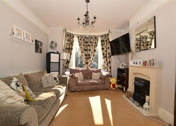 2 bed terraced house for sale in Whitehill Road, Gravesend, Kent DA12