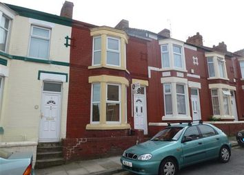 Thumbnail 2 bed terraced house to rent in Booth Street, Old Swan, Liverpool