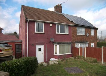 3 bed semi-detached house for sale in Willows Avenue, Alfreton DE55