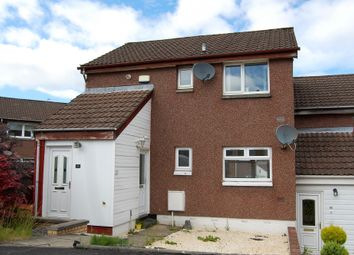Thumbnail 1 bed flat for sale in Faskin Road, Crookston