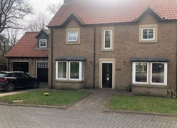 Thumbnail 5 bedroom detached house for sale in Newhouse Road, Esh Winning, Durham