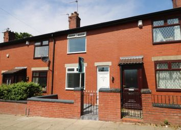 Thumbnail 2 bed terraced house for sale in King Street, Heywood