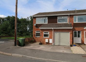 Thumbnail 3 bed end terrace house for sale in Nightingale Close, Bristol, Bristol