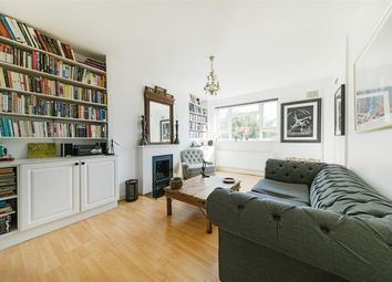 Thumbnail 2 bed flat for sale in Cumberland House, Kingston Hill, Kingston