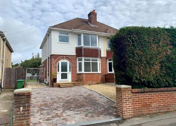Thumbnail 3 bedroom semi-detached house to rent in Oakley Road, Southampton