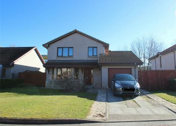 Thumbnail 3 bed detached house for sale in 3 Spey Drive, Fochabers, Moray