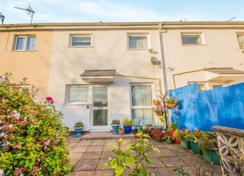 Thumbnail 3 bed terraced house for sale in Bryn Celyn, Cardiff