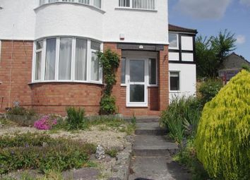 Thumbnail 3 bed property to rent in High Park, Knowle, Bristol