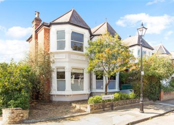 Cresswell Road, East Twickenham TW1. 4 bed semi-detached house for sale