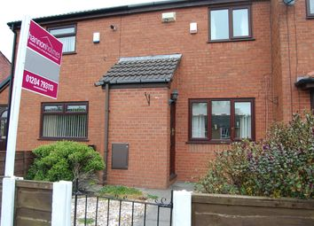 Thumbnail 2 bed mews house for sale in Ladyshore Road, Little Lever, Bolton