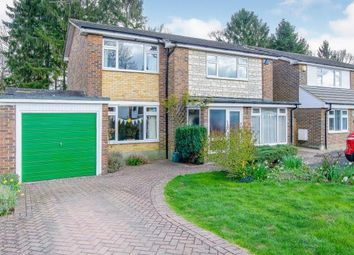 Thumbnail 4 bed detached house for sale in Taunton Avenue, Caterham, Surrey, .