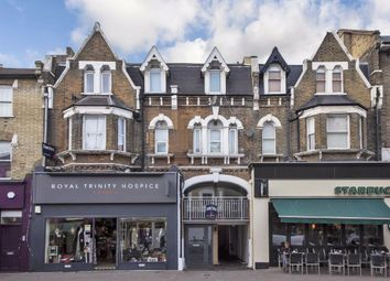 Thumbnail 2 bed property to rent in Northcote Road, London