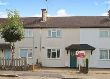 Thumbnail 2 bed terraced house for sale in Elmgrove Gardens, Harrow-On-The-Hill, Harrow