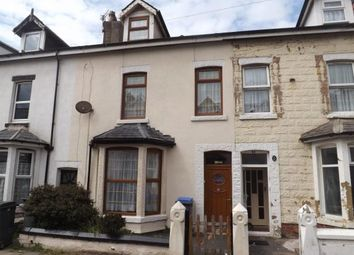 Thumbnail 5 bed terraced house for sale in Alexandra Road, Blackpool, Lancashire
