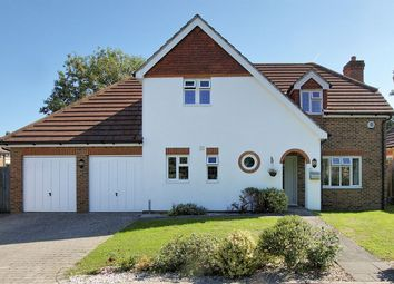 Thumbnail 4 bed detached house for sale in Eddington Lane, Herne Bay