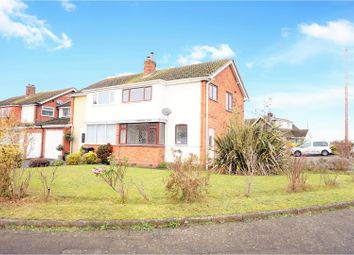 Thumbnail 3 bed semi-detached house for sale in Bala Close, Stourport-On-Severn