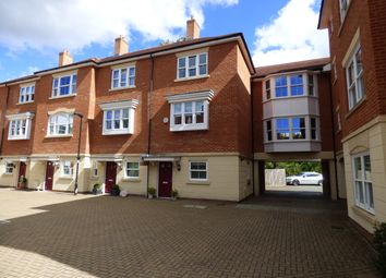 Thumbnail 3 bed town house for sale in St Gabriels, Wantage