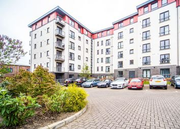 Thumbnail 2 bedroom flat for sale in 16/2 Ashley Place, Edinburgh