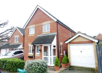 Thumbnail 3 bed property to rent in Bourchier Avenue, Braintree