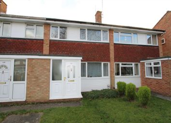 Thumbnail 3 bed terraced house for sale in The Rundels, Benfleet
