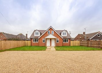 Thumbnail 3 bed semi-detached house for sale in Peppard Road, Sonning Common, Reading