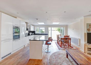 Thumbnail 5 bed semi-detached house for sale in Buckingham Road, Hampton