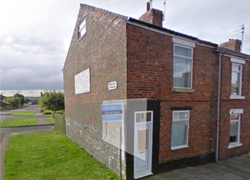 Thumbnail 2 bedroom terraced house to rent in Wesley Street, Coundon Grange