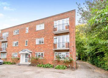 Thumbnail 2 bedroom property to rent in Ebbisham Court, Dorking Road, Epsom