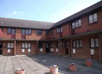 Thumbnail 1 bed flat to rent in Old Park Avenue, Canterbury